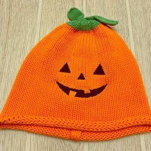 Infant Halloween hat